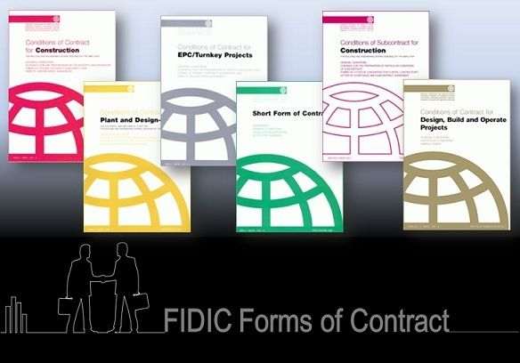 FIDIC Form of Contract_